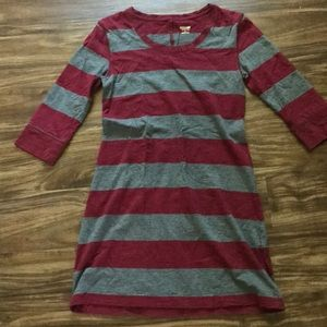 Mossimo Supply Co 3/4 sleeve dress Size S